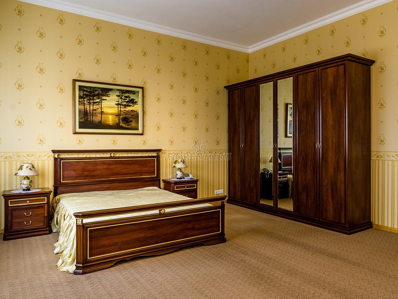 Мебель из полисандра